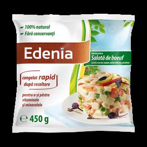 Boeuf salad mix