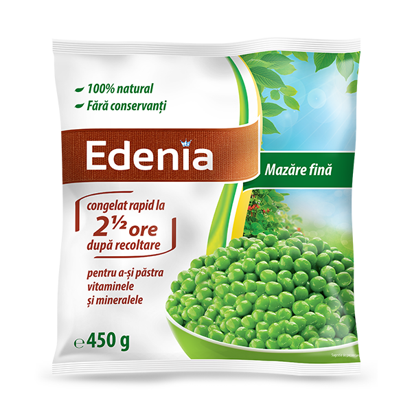 Fine peas