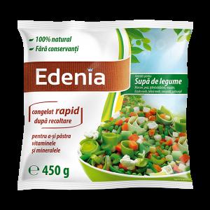 Vegetables soup mix